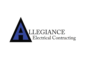 St Johns electrician ALLEGIANCE ELECTRICAL CONTRACTING