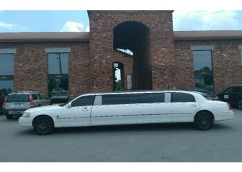 Hamilton limo service ALL SEASONS TRANSPORTATION