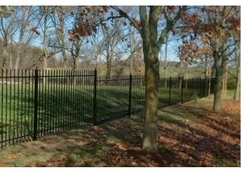 Stratford fencing contractor ALL SHORES FENCING & DECKS