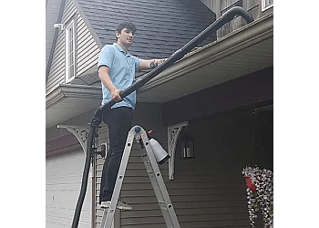 Abbotsford gutter cleaner ALLURE WINDOW & EXTERIOR CLEANING
