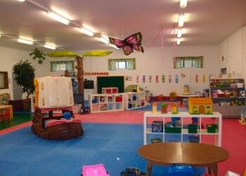 Saanich preschool Almosthome Childcare/Preschool Ltd.