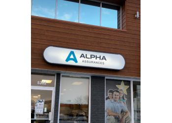 Trois Rivieres insurance agency ALPHA Assurances