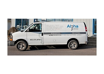 Granby locksmith ALPHA SERRURIER
