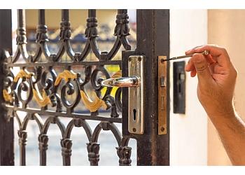 Lethbridge locksmith AL'S LOCK & SAFE INC.