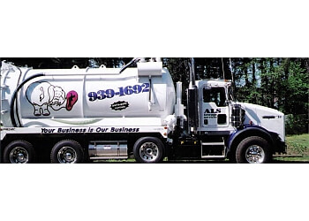 Thunder Bay septic tank service ALS Sewage Services