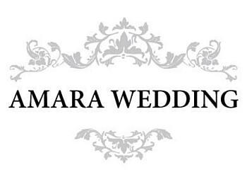Richmond wedding planner AMARA WEDDING