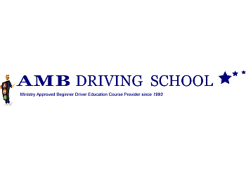Barrie driving school AMB Driving School Inc.