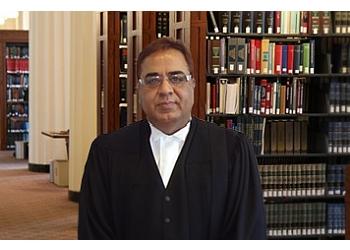 Mississauga civil litigation lawyer AMBWANI LAW OFFICE