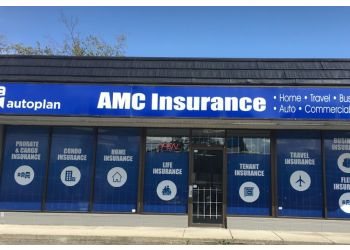 Abbotsford insurance agency AMC Insurance