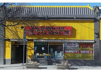 AMC Pawn & Sales Ltd.