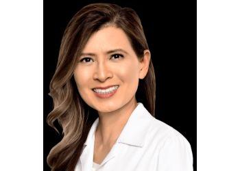 Toronto cosmetic dentist  Dr. AMELIA CHAN