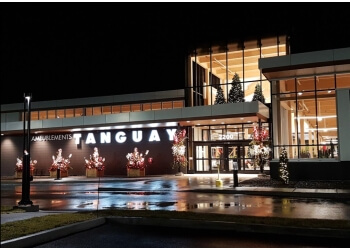 Trois Rivieres furniture store AMEUBLEMENTS TANGUAY INC.