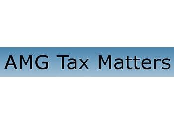 Kelowna tax service AMG Tax Matters