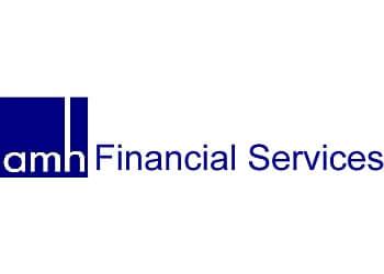 Edmonton financial service AMH Financial Services