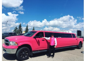 Calgary limo service AM PM Limo