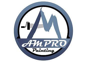Hamilton painter AMPRO Painting
