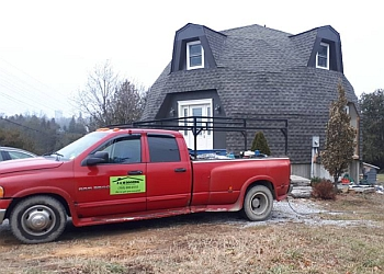 Kawartha Lakes roofing contractor A & M Roofing
