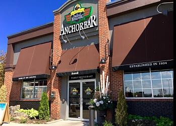 Burlington sports bar AnchorBar Burlington