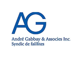 Montreal licensed insolvency trustee ANDRE GABBAY AND ASSOCIATE INC.