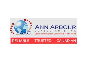 Ajax immigration consultant ANN ARBOUR GROUP