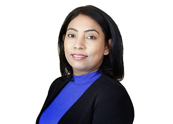 Brampton personal injury lawyer ANUSHIKA ANTHONY