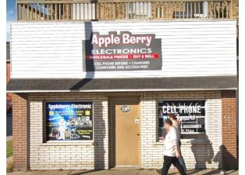Brantford cell phone repair  APPLEBERRY ELECTRONICS