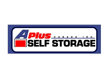 Halton Hills storage unit A-Plus Self Storage Inc.