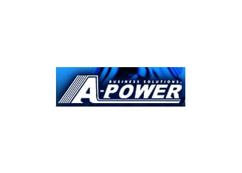 A-Power Computer Burnaby Computer Repair