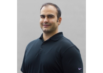 Port Coquitlam physical therapist ARMIN GHAYYUR, MPT