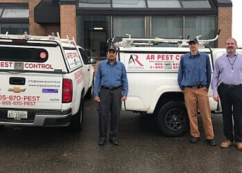 Milton pest control AR Pest Control