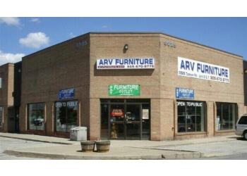 Mississauga furniture store ARV Furniture