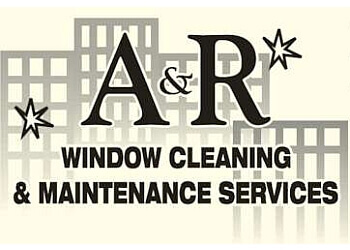 Sudbury window cleaner A & R Window Cleaning & Maintentance Services