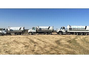 Calgary septic tank service A Rockyview Aqua Ltd.