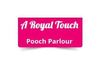 Calgary pet grooming A Royal Touch Pooch Parlour