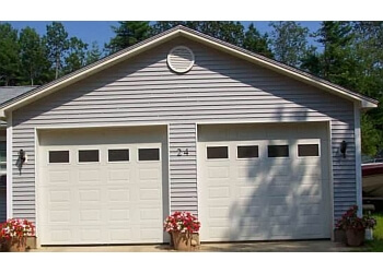 Calgary garage door repair ASAP Overhead Door Repair