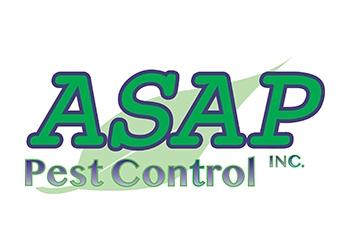 London pest control ASAP Pest Control Inc.