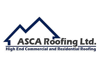 ASCA Roofing Ltd. Sherwood Park Roofing Contractors