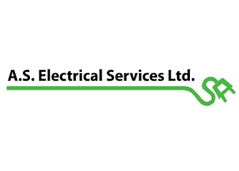 Stouffville electrician A.S. Electrical Services Ltd.