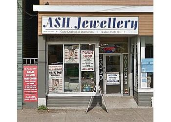 Halifax pawn shop ASH Jewellery