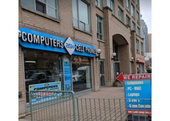 Toronto computer repair ASK Computers