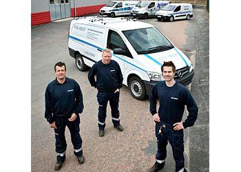 Kamloops garage door repair ASSA ABLOY