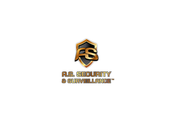 Burlington security system A.S. Security & Surveillance Inc.