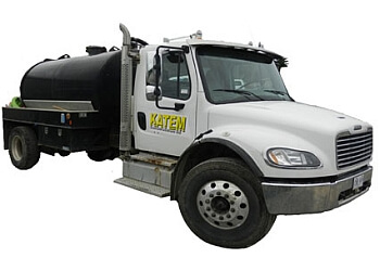 St Johns septic tank service A Septic Solutions katem construction ltd.