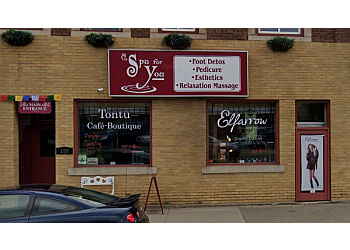 Thunder Bay spa A Spa For You Inc.