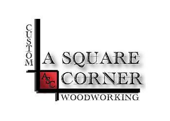 A Square Corner Custom Woodworking