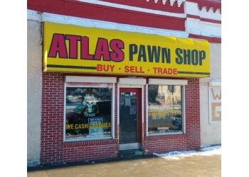 Winnipeg pawn shop ATLAS PAWN SHOP