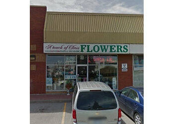 A Touch Of Class Pickering Florists