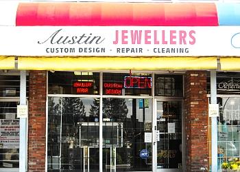 Coquitlam jewelry AUSTIN JEWELLERS