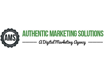 New Westminster advertising agency AUTHENTIC MARKETING SOLUTIONS
