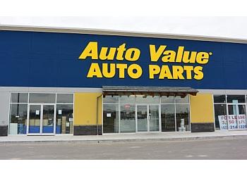 Airdrie auto parts store AUTO VALUE AUTO PARTS